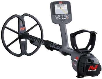 Minelab CTX 3030 Detector Review