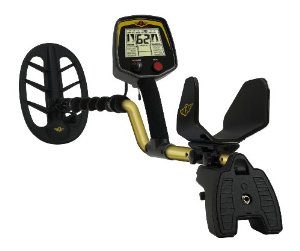 Fisher F75 Metal Detector Image