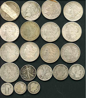 Cleaning Coins: Tips, Tricks, And Everything In-Between