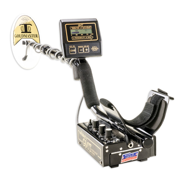 5 Best Metal Detectors For Gold – Metal Detector List