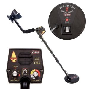 Best Metal Detectors for Gold – Metal Detector List